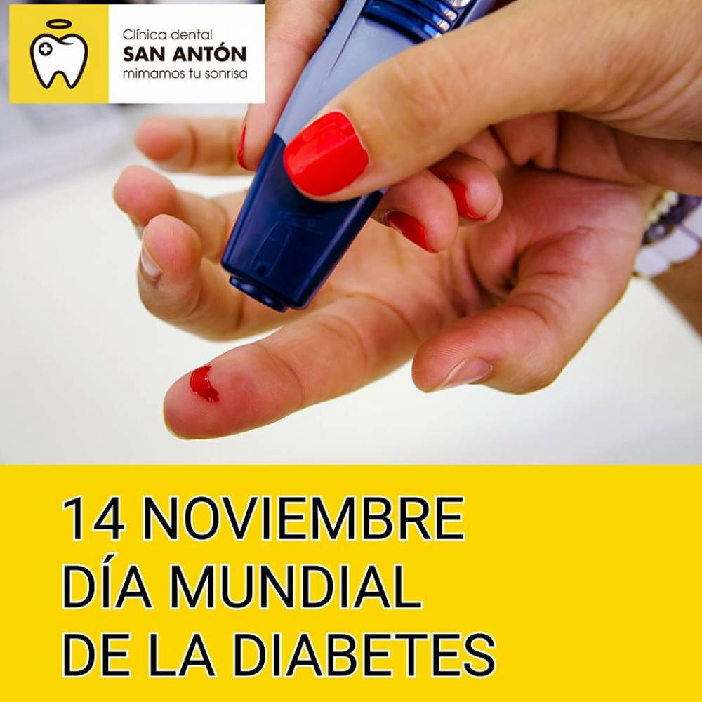 Diabetes y la Enfermedad Periodontal